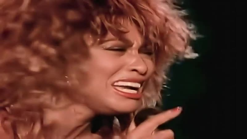 Tina Turner - What's Love Got To Do With It (Live 2009 HD)