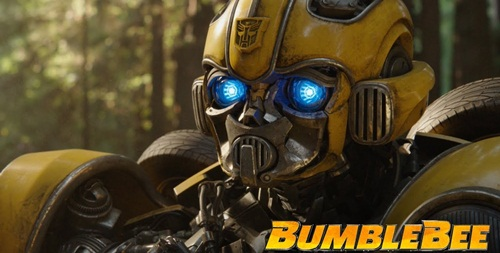 Bumblebee In Hindi Dubbed Torrent