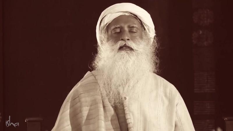 Йога для исследования своей внутренней природы_ шамбхави мудра