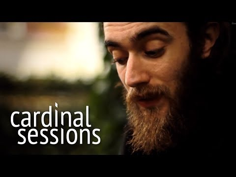 Keaton Henson - 10am Gare du Nord - CARDINAL SESSIONS