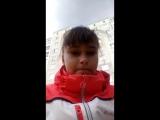 Alina Toropova - Live