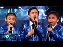 The TNT Boys Charm with Flashlight - The Worlds Best Championships
