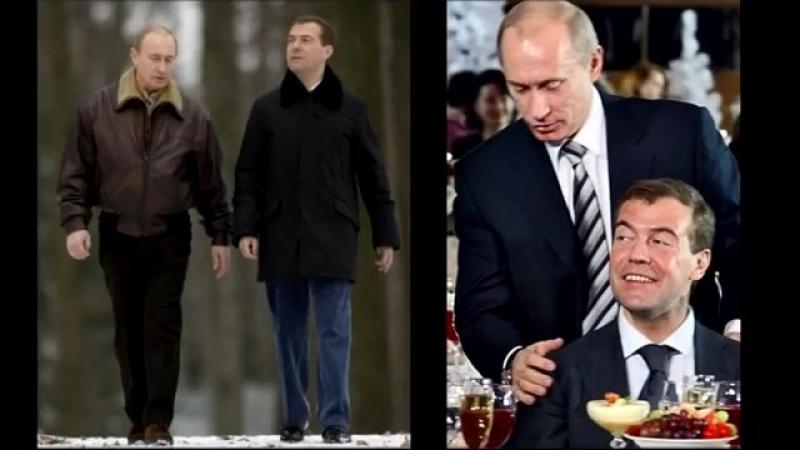 Кремлевские гомосексуалисты!