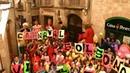 Карнавал в г. Сольсона (Каталония). Lipdub Carnaval Solsona.
