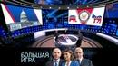 Большая игра США сотрясают скандалы Выпуск от 02 10 2018