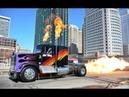 Реактивный грузовик Bob Motz Jet Kenworth 20 000 л с