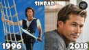 The Adventures of Sinbad (1996–1998) Then and Now 2018 | See The Cast After 22 Years