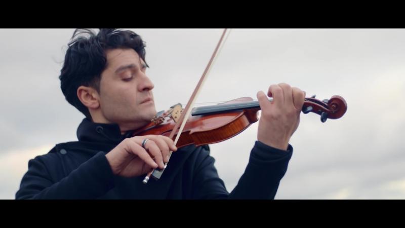 Roy Jones Jr. SMBullett feat. Anatoliy Tsoy (Violin Edgar Hakobyan) - Будь первым 2k