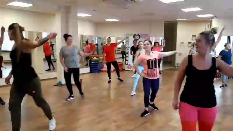 Юлия Горновская - Live