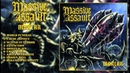MASSIVE ASSAULT Mortar Full Album 2017