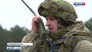 ВестиКрым В Крыму прошли тактические учения армейского корпуса Черноморского флота