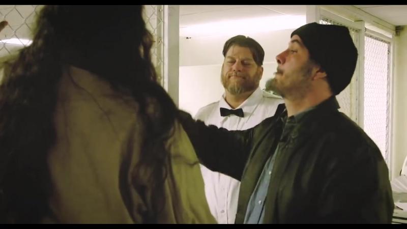 PHILIP H. ANSELMO THE ILLEGALS - Choosing Mental Illness (OFFICIAL VIDEO 2018) » Freewka.com - Смотреть онлайн в хорощем качестве