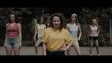 Female DANCEHALL choreo by Ksana - KONSHENS - Bassline