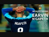 TOP 10 Crazy Actions By Earvin Ngapeth. FIVB Club World Championship 2018.
