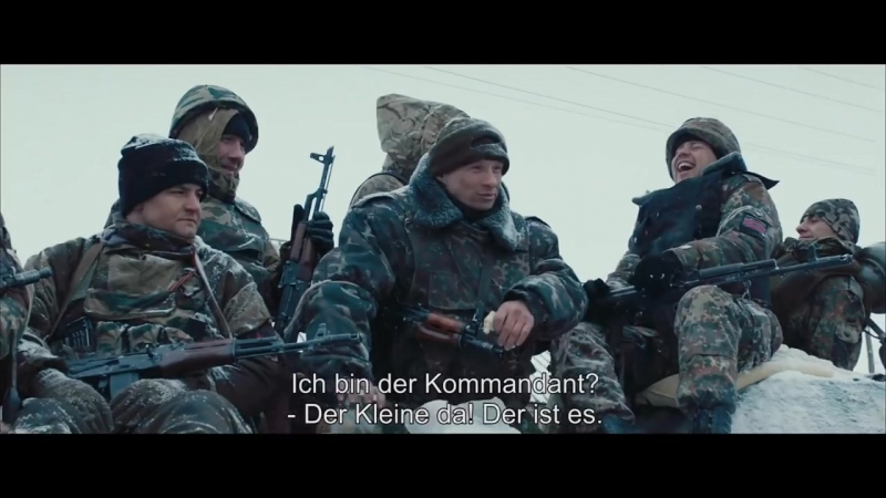 Donbass Trailer Deutsch _ German [HD]
