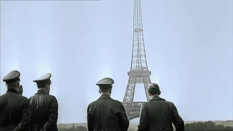 Battle of France 1940_ Французская кампания.mp4