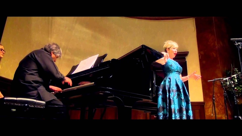 Joyce Tony Live at Wigmore Hall (Joyce DiDonato album): Rossini's La Danza