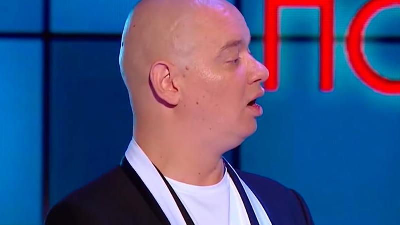 Батя принеси мне ИБОЧКИ пожалуйста подборка УГАРНЫХ номеров Парубий VS Кличко