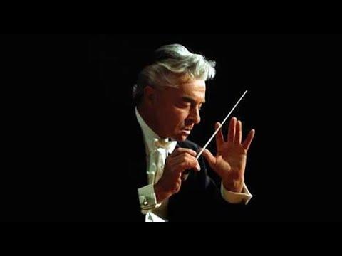 Puccini - Herbert Von Karajan dirige intermezzo di Manon Lescaut