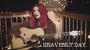 Patty Griffin Heavenly Day COVER by Abby Ward LIVESESSIONS
