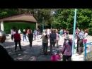 Санаторий Нарочь, дружеский визит отдыхающих санатория Нарочанский берег 17.06.2018