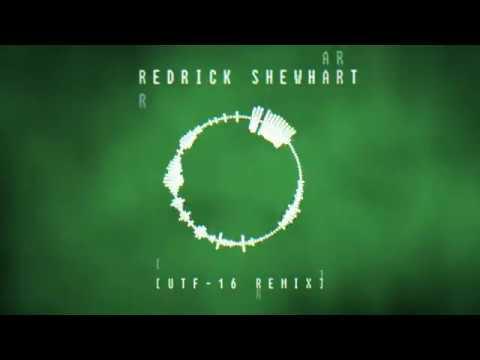 REDRICK SHEWHART x UTF-16 - Blood on the Floor [ft. K. Vazovskaya x Eazy Village] (deep house remix)