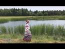 Зов предков. Белорусские девушки в национальной одежде. mdevaRU artsgtuRU
