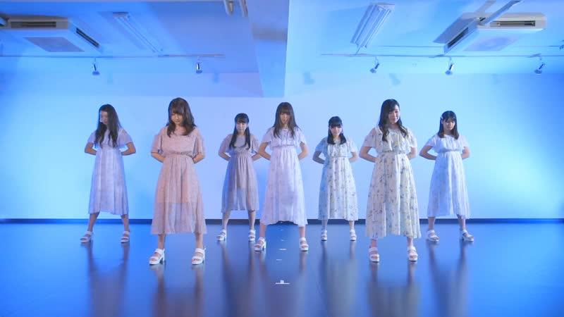 乃木坂46「ジコチューで行こう!」7人で踊ってみた sm34216687