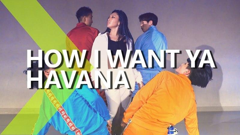[ Performance ver. ] How I Want Ya Havana LIGI Choreography .