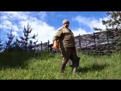 Деревенский деликатес или натур продукт из русской печки