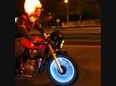 Призрачный Гонщик🔥 (Almaty Bikers)