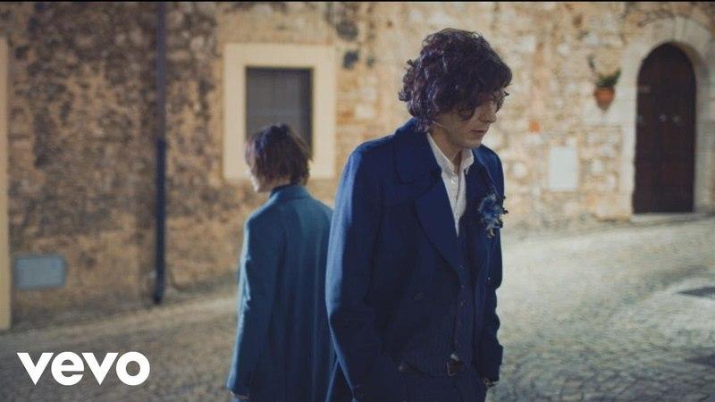 Ermal Meta Piccola Anima Official Video ft Elisa