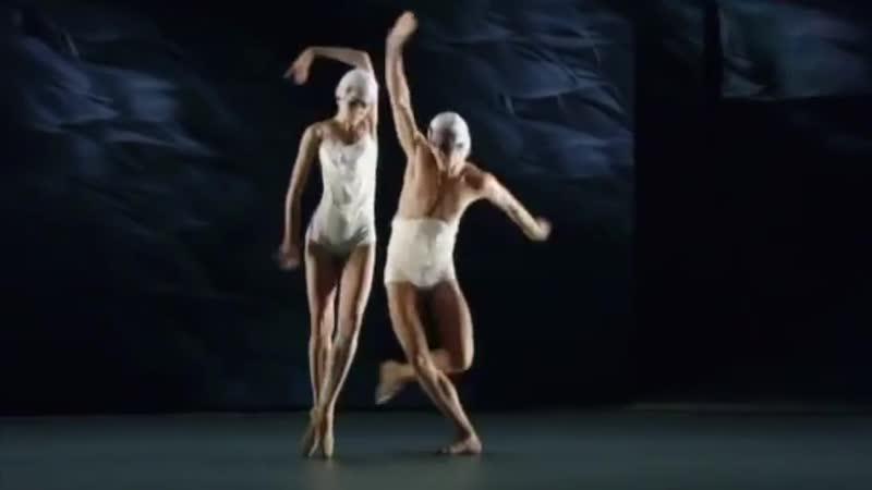 Педагог Russian Ballet Team Инна Билаш