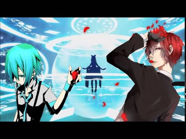 【AKAITO V3 and Mikuo Append】 Synchronicity~ Requiem of the Spinning World【VOCALOIDカバー】