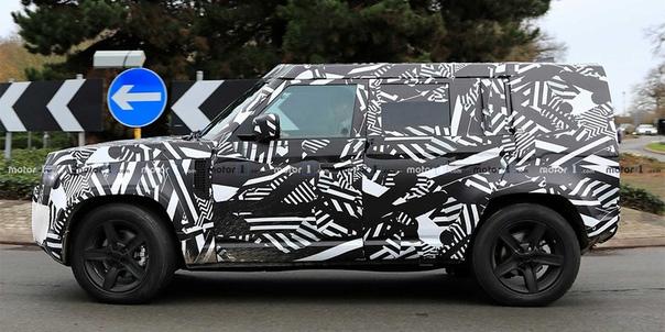 Land Rover анонсировал новый Defender. Британская марка выпустит внедорожник Defender следующего поколения в 2019 году. Премьера автомобиля будет приурочена к 70-летнему юбилею Land Rover