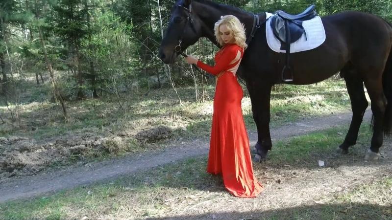 Eva Kari Magical Forest. Videographer VK