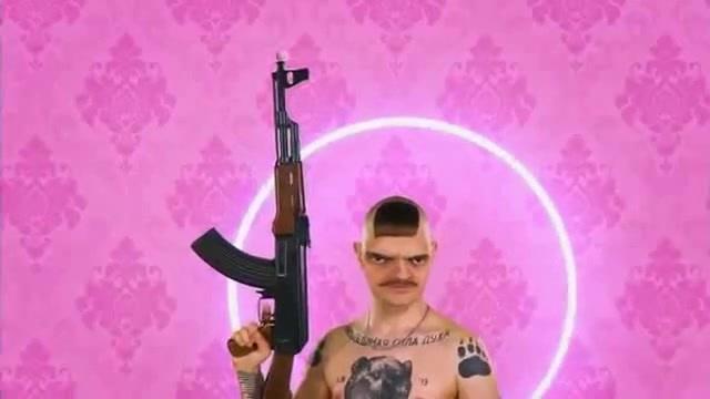 LITTLE BIG - AK-47