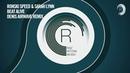 Ronski Speed Sarah Lynn - Beat Alive (Denis Airwave Extended) RNM