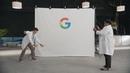 Новые стикеры от Google