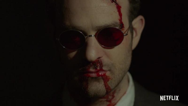 Marvel's Daredevil Season 3 Date Announcement