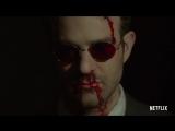 Marvels Daredevil Season 3 _ Date Announcement