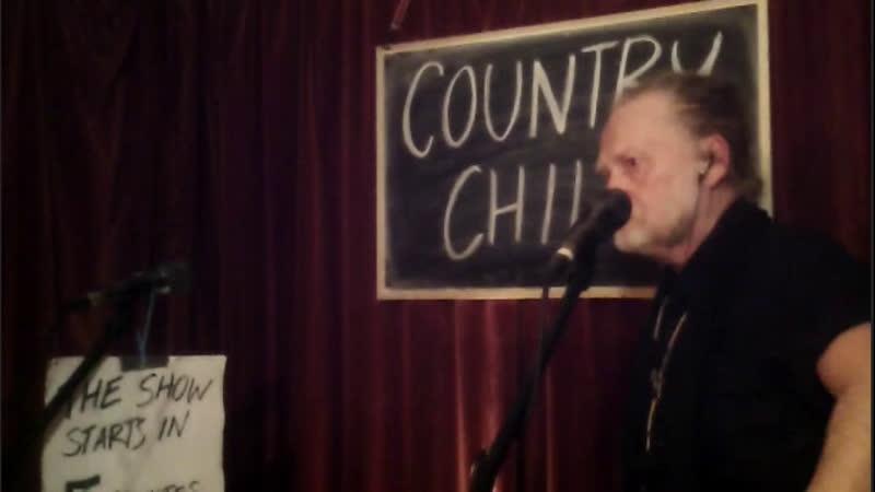 I Bin Framed! Funny Acoustic Inspiration CountryMusic Podcast NewMusic TalkRadio Motivation