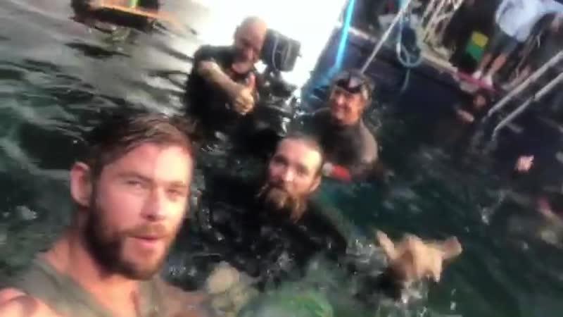 Shooting through India , Thailand, indoors, outdoors ,underwater