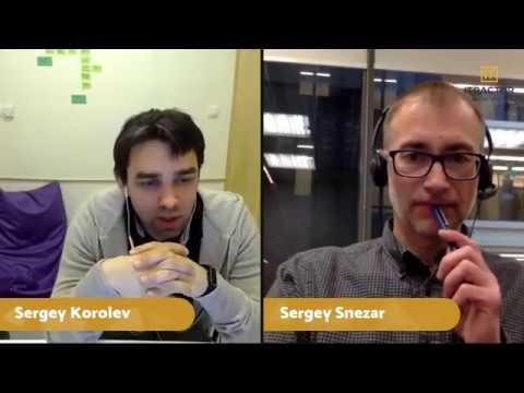 Сергей Королев (RailsWare) как поднять рейт до 75$ в час - cекретный ингредиент
