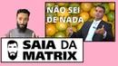 Bolsonaro é corrupto e prejudica o país antes mesmo da posse (Boletim SDM-26)