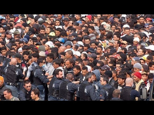 Миграционный пакт поможет ли документ в борьбе с нелегальной миграцией