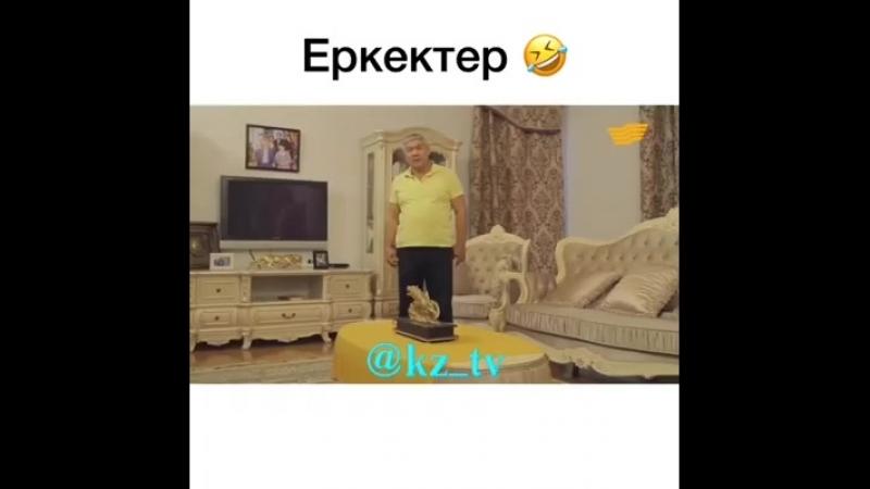 Еркек