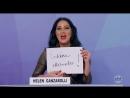 Helen Ganzarolli : Estou Dando !
