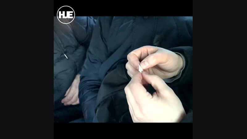 Старшеклассники в Омской области подрабатывали, распространяя наркоту