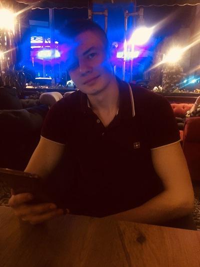 Владлен Щеголев